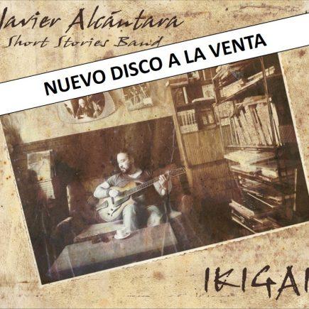 Ikiga Javier Alcantara