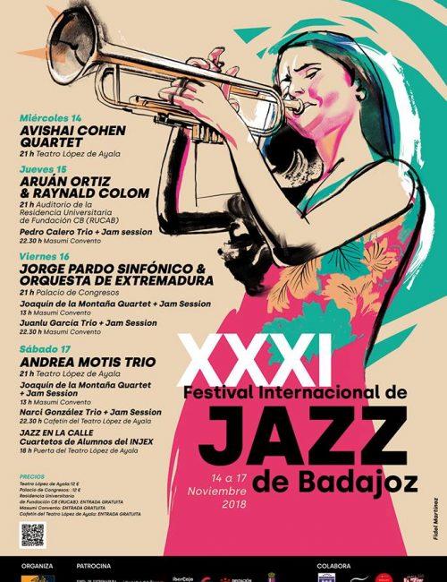 Javier Alcantara Jazz